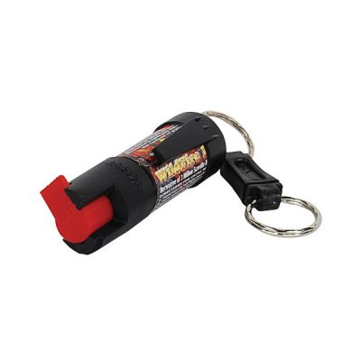 Wildfire 18% 1/2 oz Key Chain Pepper Spray